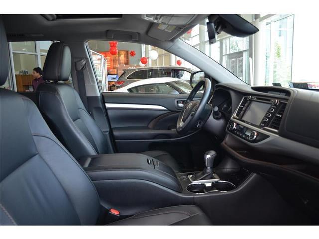 2019 Toyota Highlander  (Stk: 563674) in Milton - Image 29 of 43