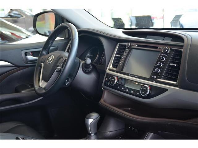 2019 Toyota Highlander  (Stk: 563674) in Milton - Image 30 of 43