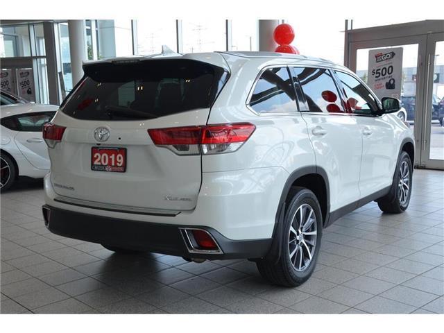 2019 Toyota Highlander  (Stk: 563674) in Milton - Image 34 of 43