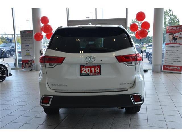 2019 Toyota Highlander  (Stk: 563674) in Milton - Image 35 of 43
