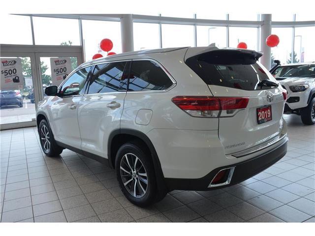 2019 Toyota Highlander  (Stk: 563674) in Milton - Image 36 of 43