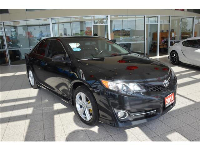 2014 Toyota Camry  (Stk: 361949) in Milton - Image 3 of 39