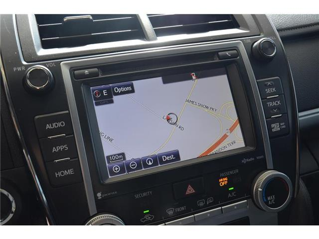 2014 Toyota Camry  (Stk: 361949) in Milton - Image 7 of 39