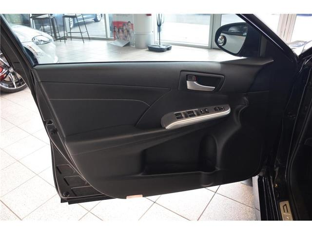 2014 Toyota Camry  (Stk: 361949) in Milton - Image 11 of 39