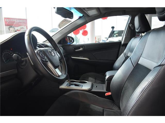 2014 Toyota Camry  (Stk: 361949) in Milton - Image 13 of 39