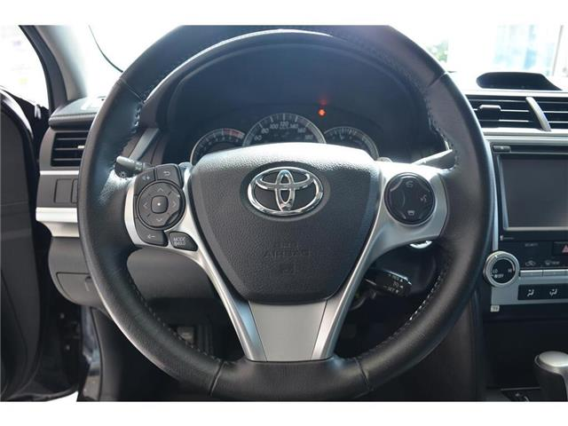 2014 Toyota Camry  (Stk: 361949) in Milton - Image 15 of 39