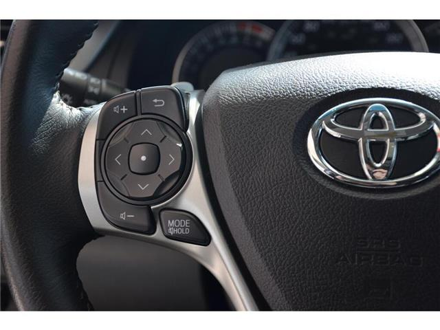 2014 Toyota Camry  (Stk: 361949) in Milton - Image 16 of 39