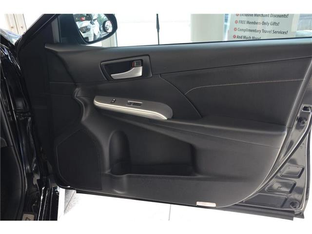 2014 Toyota Camry  (Stk: 361949) in Milton - Image 24 of 39