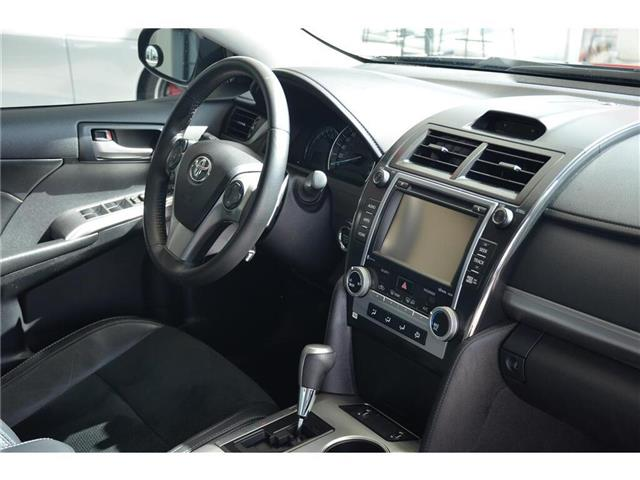 2014 Toyota Camry  (Stk: 361949) in Milton - Image 25 of 39