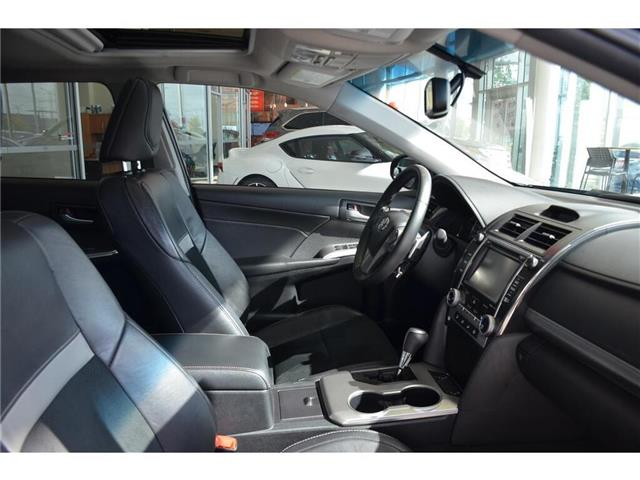 2014 Toyota Camry  (Stk: 361949) in Milton - Image 26 of 39
