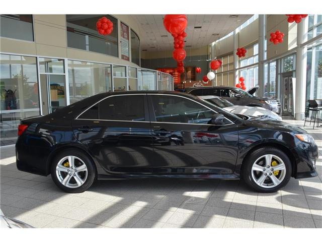 2014 Toyota Camry  (Stk: 361949) in Milton - Image 29 of 39