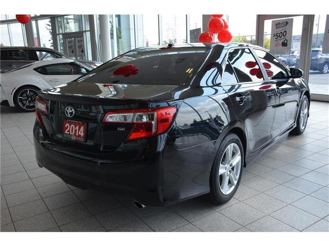 2014 Toyota Camry  (Stk: 361949) in Milton - Image 30 of 39