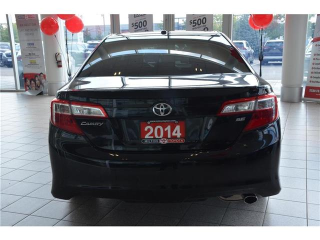 2014 Toyota Camry  (Stk: 361949) in Milton - Image 31 of 39
