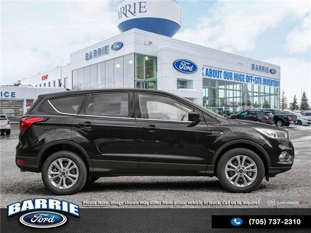 2019 Ford Escape SE (Stk: T1112) in Barrie - Image 3 of 27