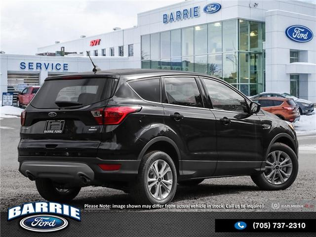 2019 Ford Escape SE (Stk: T1112) in Barrie - Image 4 of 27