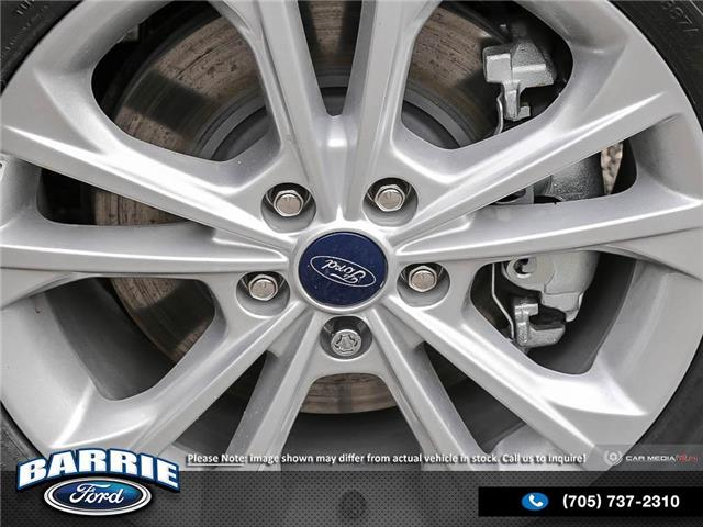 2019 Ford Escape SE (Stk: T1112) in Barrie - Image 6 of 27