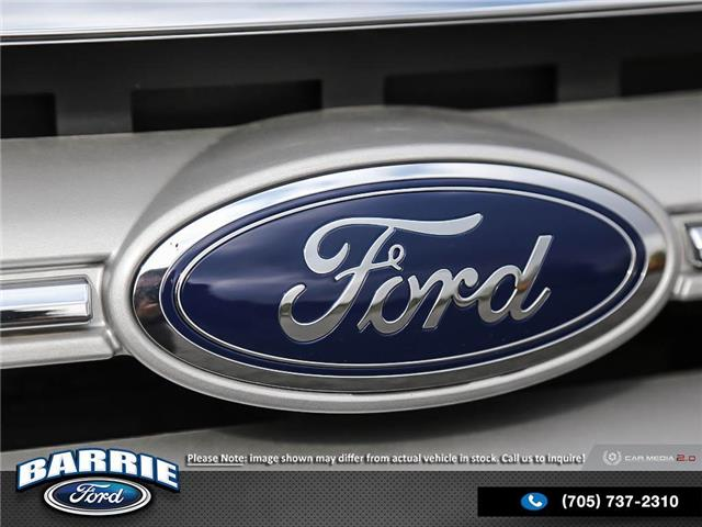 2019 Ford Escape SE (Stk: T1112) in Barrie - Image 9 of 27