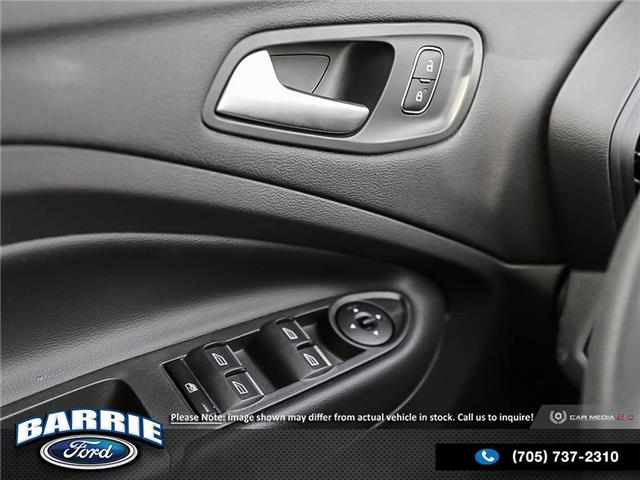 2019 Ford Escape SE (Stk: T1112) in Barrie - Image 17 of 27