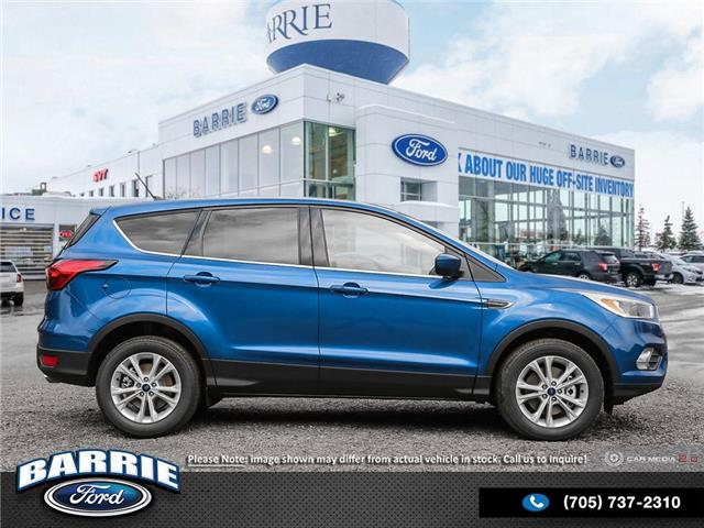 2019 Ford Escape SE (Stk: T1115) in Barrie - Image 3 of 27