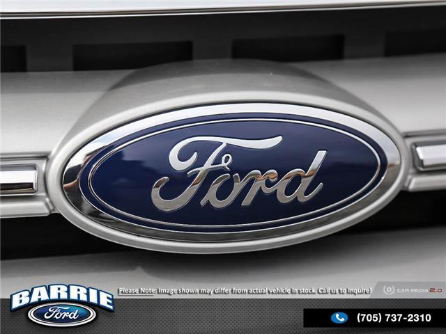 2019 Ford Escape SE (Stk: T1115) in Barrie - Image 9 of 27