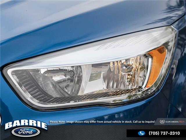 2019 Ford Escape SE (Stk: T1115) in Barrie - Image 10 of 27