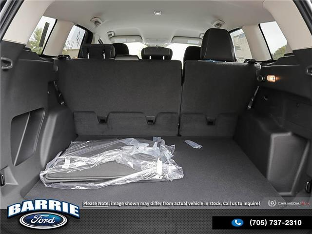 2019 Ford Escape SE (Stk: T1115) in Barrie - Image 11 of 27