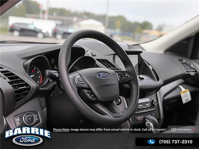 2019 Ford Escape SE (Stk: T1115) in Barrie - Image 13 of 27