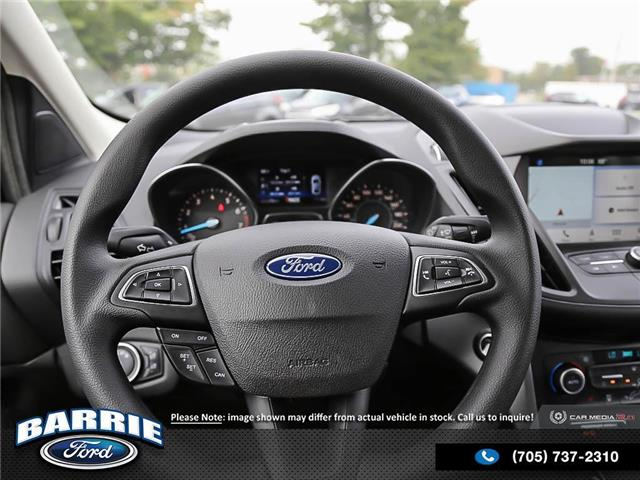 2019 Ford Escape SE (Stk: T1115) in Barrie - Image 14 of 27