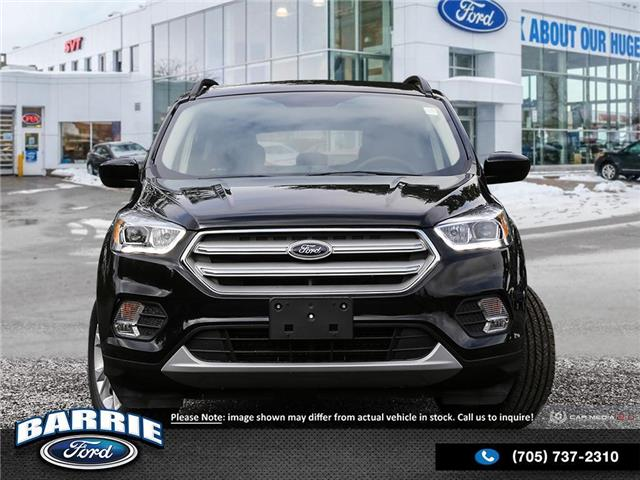 2019 Ford Escape SEL (Stk: T1159) in Barrie - Image 2 of 27