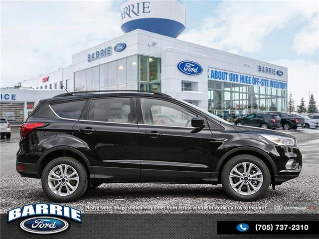 2019 Ford Escape SEL (Stk: T1159) in Barrie - Image 3 of 27