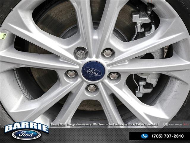 2019 Ford Escape SEL (Stk: T1159) in Barrie - Image 6 of 27