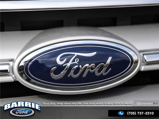2019 Ford Escape SEL (Stk: T1159) in Barrie - Image 9 of 27