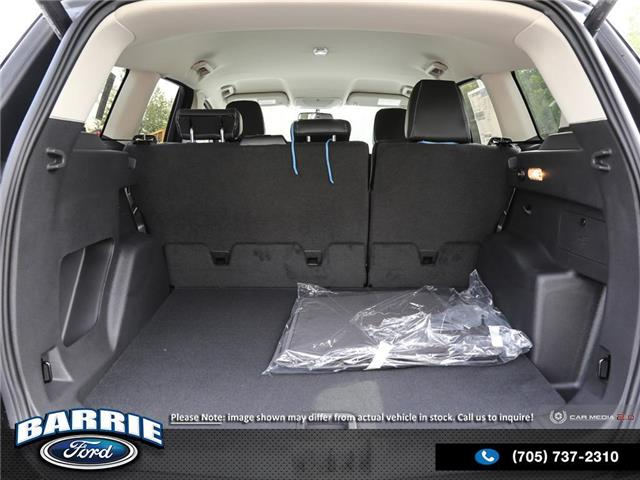 2019 Ford Escape SEL (Stk: T1159) in Barrie - Image 11 of 27