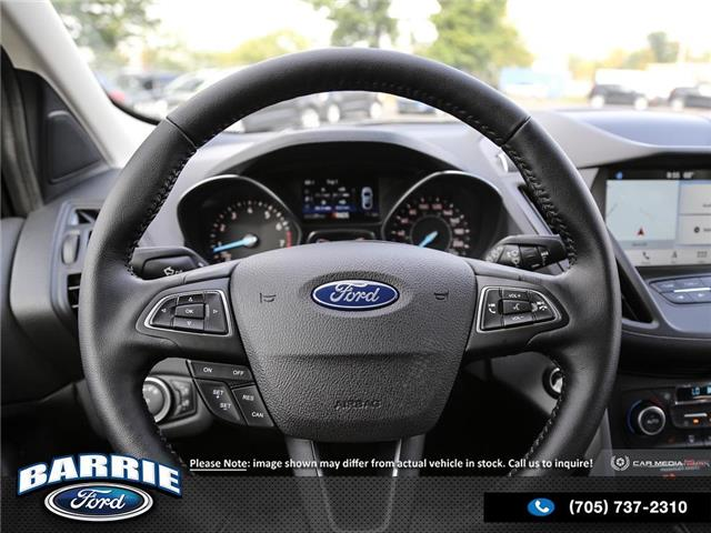 2019 Ford Escape SEL (Stk: T1159) in Barrie - Image 14 of 27