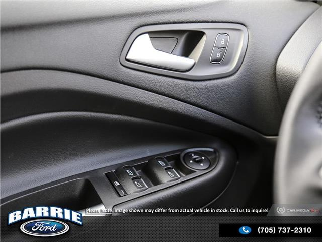 2019 Ford Escape SEL (Stk: T1159) in Barrie - Image 17 of 27