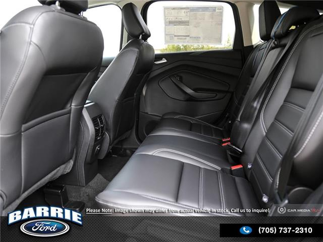 2019 Ford Escape SEL (Stk: T1159) in Barrie - Image 25 of 27
