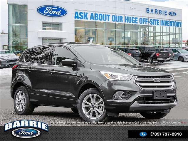 2019 Ford Escape SE (Stk: T1043) in Barrie - Image 1 of 27