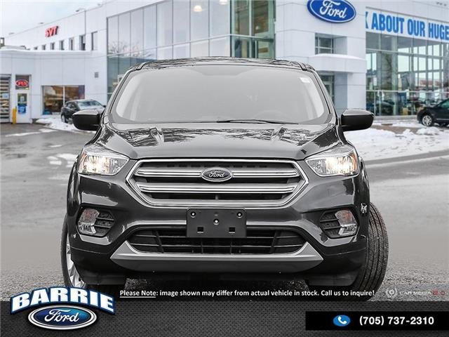 2019 Ford Escape SE (Stk: T1043) in Barrie - Image 2 of 27