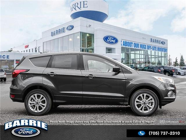 2019 Ford Escape SE (Stk: T1043) in Barrie - Image 3 of 27