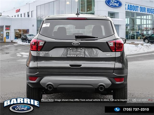 2019 Ford Escape SE (Stk: T1043) in Barrie - Image 5 of 27