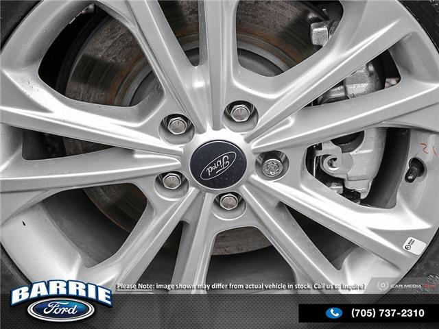 2019 Ford Escape SE (Stk: T1043) in Barrie - Image 6 of 27