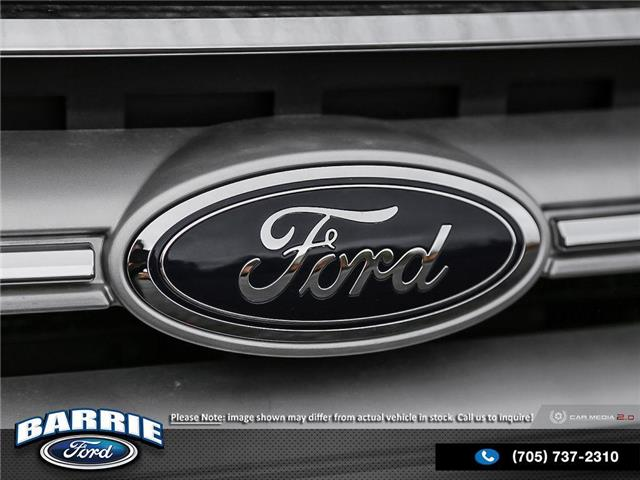 2019 Ford Escape SE (Stk: T1043) in Barrie - Image 9 of 27
