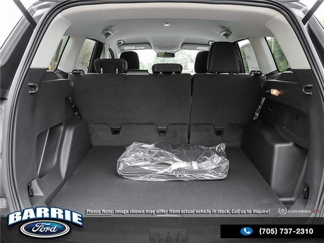 2019 Ford Escape SE (Stk: T1043) in Barrie - Image 11 of 27