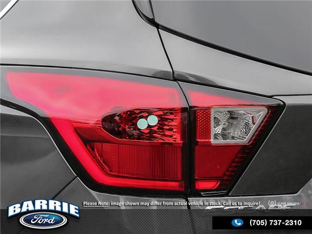 2019 Ford Escape SE (Stk: T1043) in Barrie - Image 12 of 27