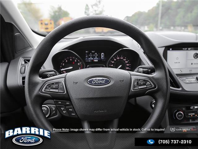 2019 Ford Escape SE (Stk: T1043) in Barrie - Image 14 of 27
