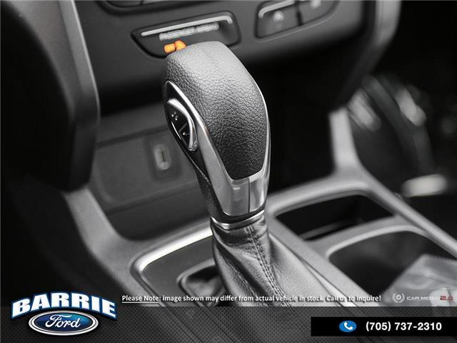 2019 Ford Escape SE (Stk: T1043) in Barrie - Image 19 of 27