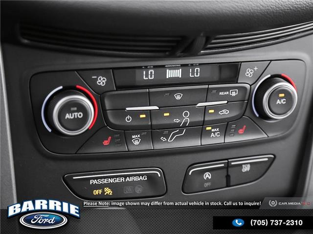 2019 Ford Escape SE (Stk: T1043) in Barrie - Image 20 of 27