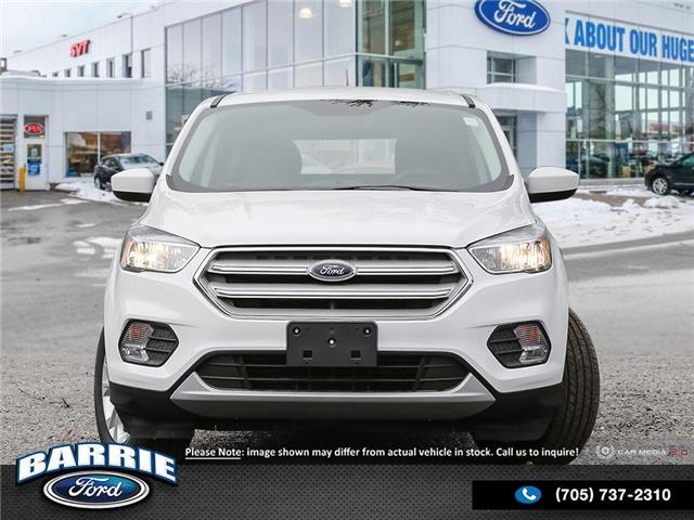2019 Ford Escape SE (Stk: T1085) in Barrie - Image 2 of 27