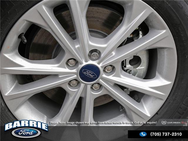 2019 Ford Escape SE (Stk: T1085) in Barrie - Image 6 of 27