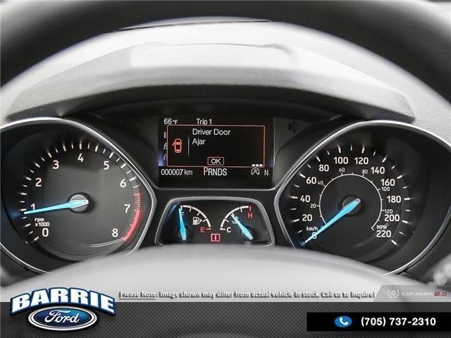 2019 Ford Escape SE (Stk: T1085) in Barrie - Image 15 of 27